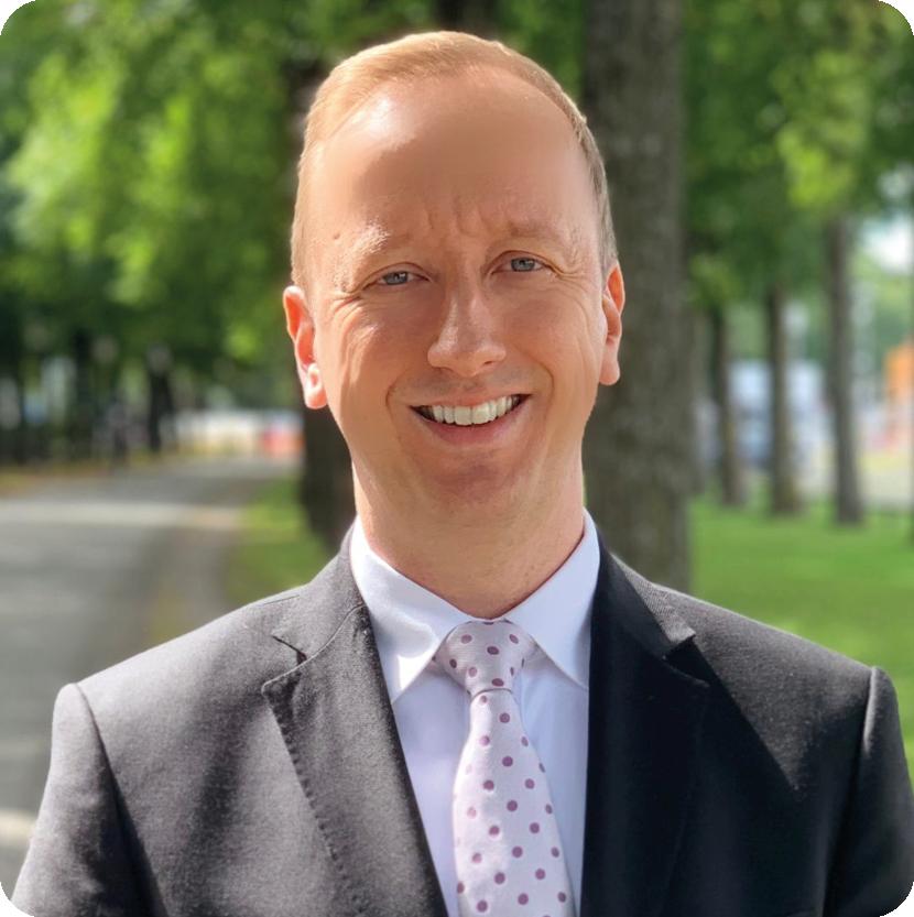 RA, Dipl.-Kfm. (Univ.) Matthias Weidmann, LL. M., Steuerberater, Fachanwalt für Steuerrecht